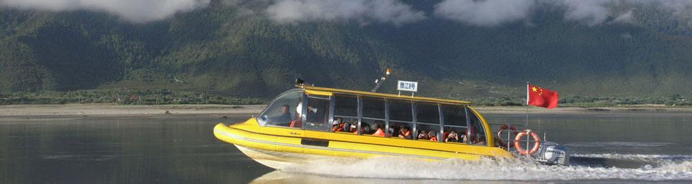 水上巴士图片