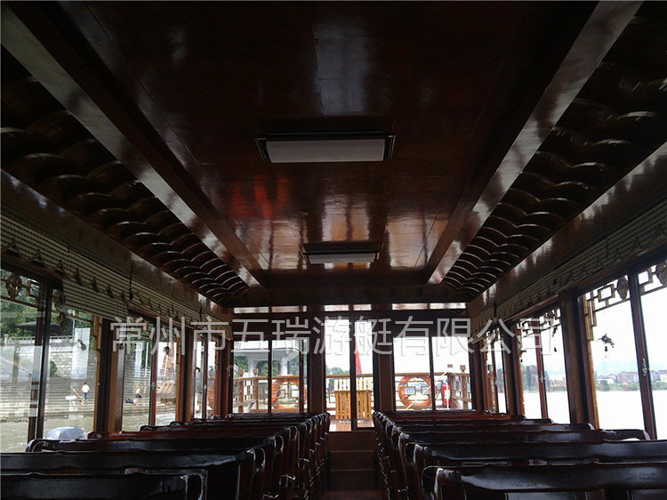 18米画舫船04