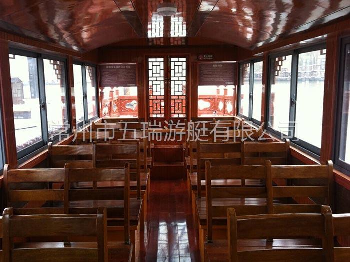 18米画舫船08